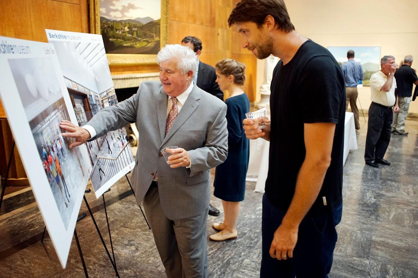 Community input drives 'reinvention plan' for The Berkshire Museum