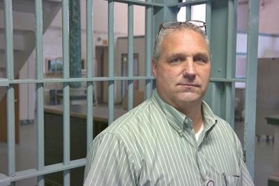 Berkshire County Sheriff talks how data can help fight opioid addiction behind bars