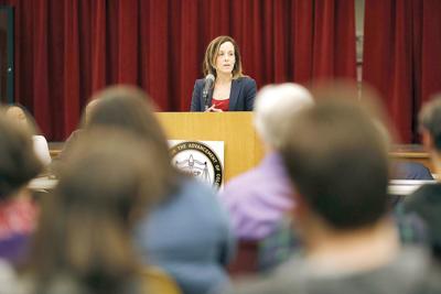 Andrea Harrington: Smart bail reform in Berkshire County