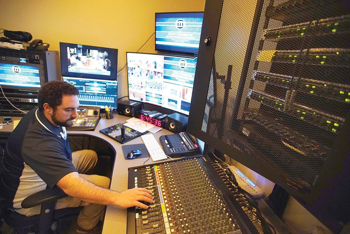 FCC ruling could threaten public access channels