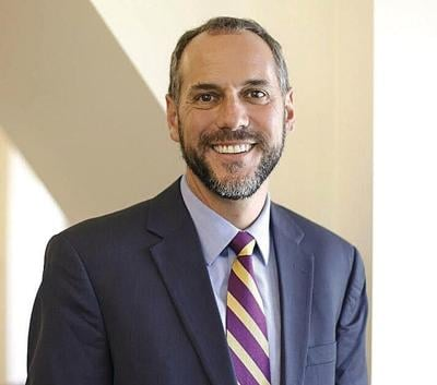 Williams College President Adam Falk to step down in December