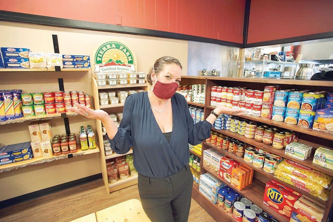 Elm Street Market's persistence pays off with grand opening
