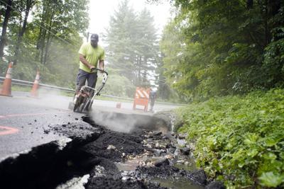 Road Repair in Lenox (copy)