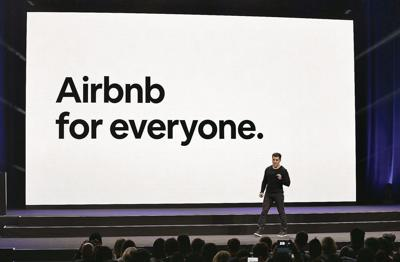 Clarence Fanto: Don't cry for Airbnb - it made its own bed