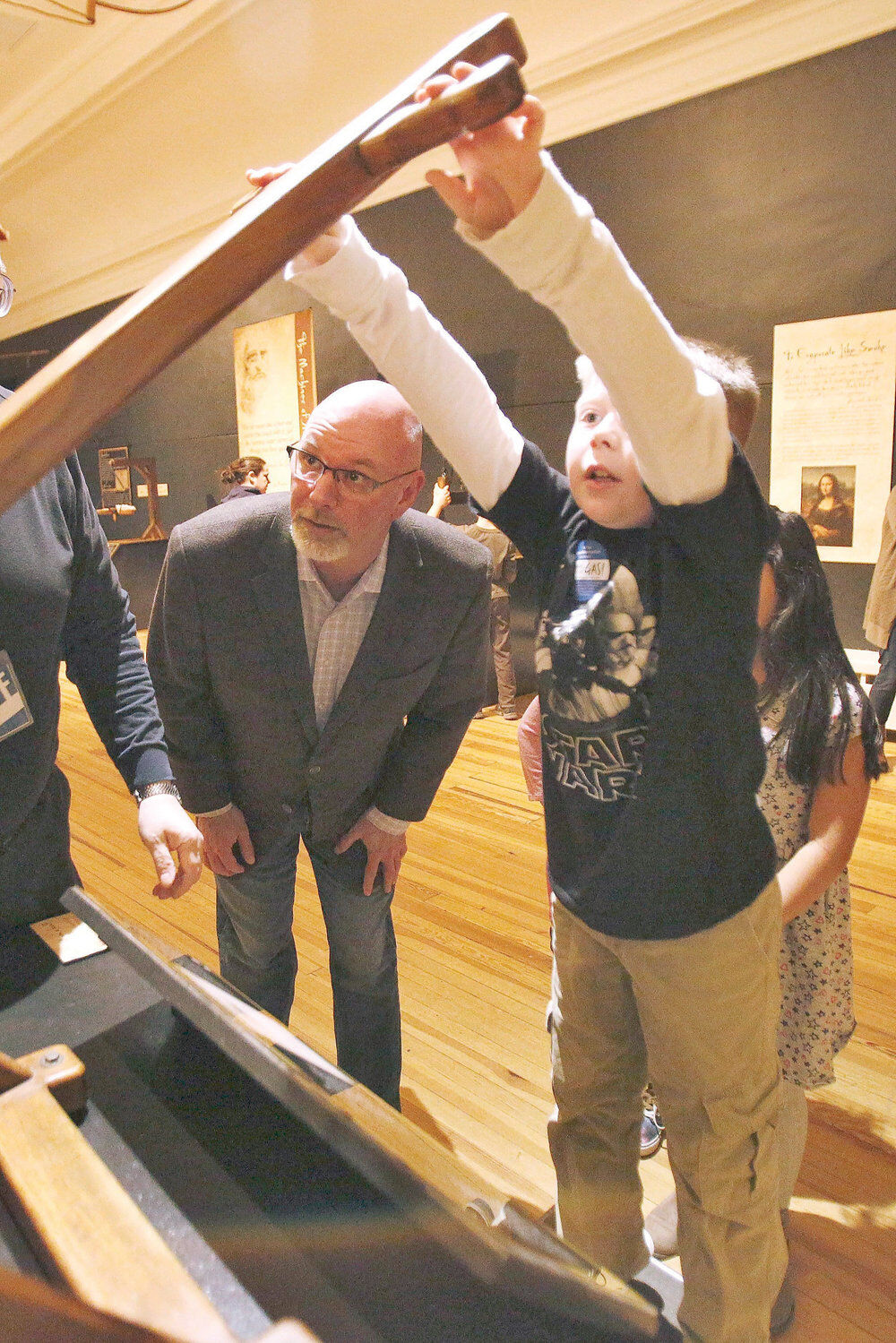 New Berkshire Museum director eager to move institution forward