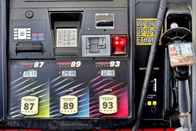 That gas tax idea floated for Great Barrington? It hit a roadblock in Boston