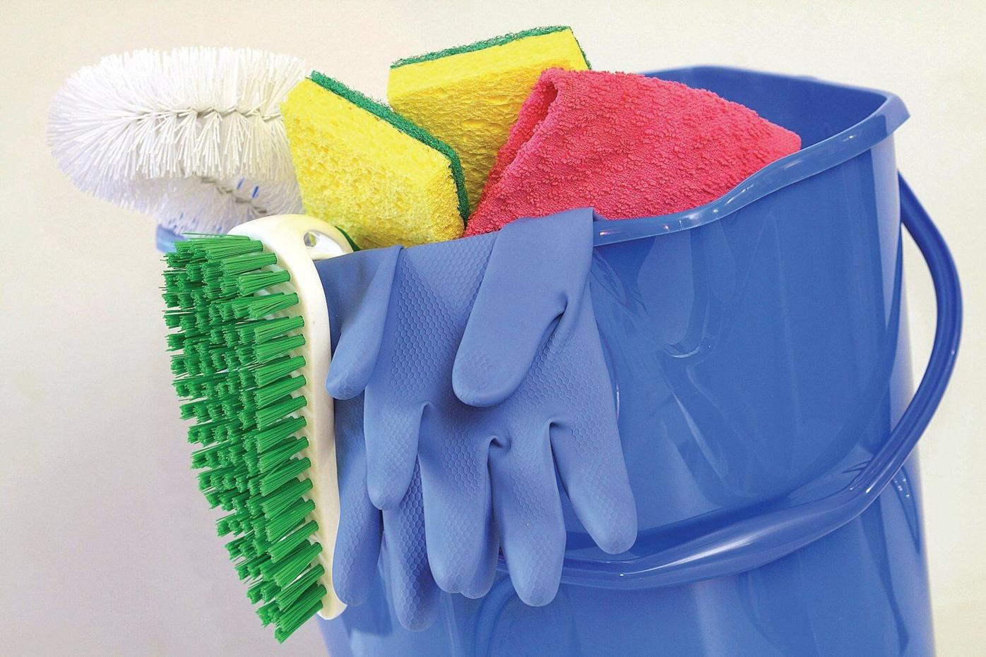 Quarantine tips: 5 places you should clean, organize in your home
