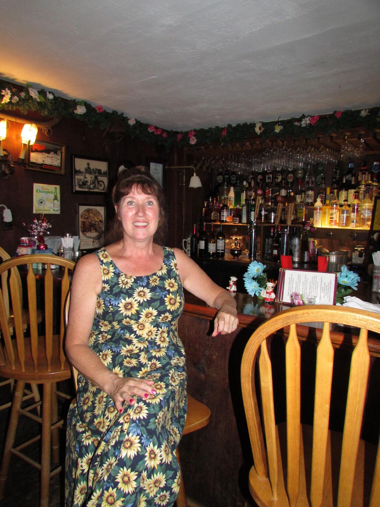 New Boston Inn-Owner