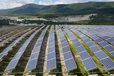 Alford voters approve solar laws to curb disruptive solar installations