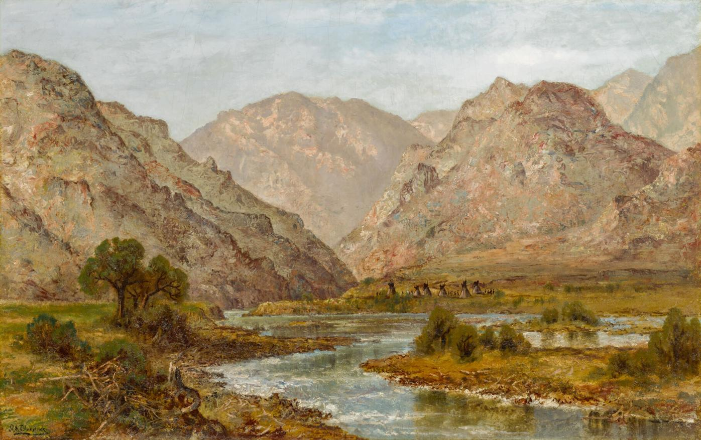 Planned sale of Berkshire Museum artworks echoes past history
