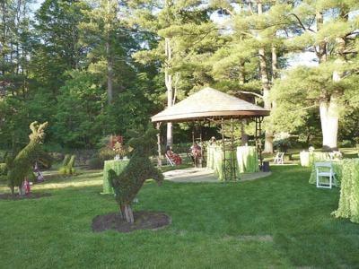 Berkshire Botanical Garden hosts free outdoor concerts