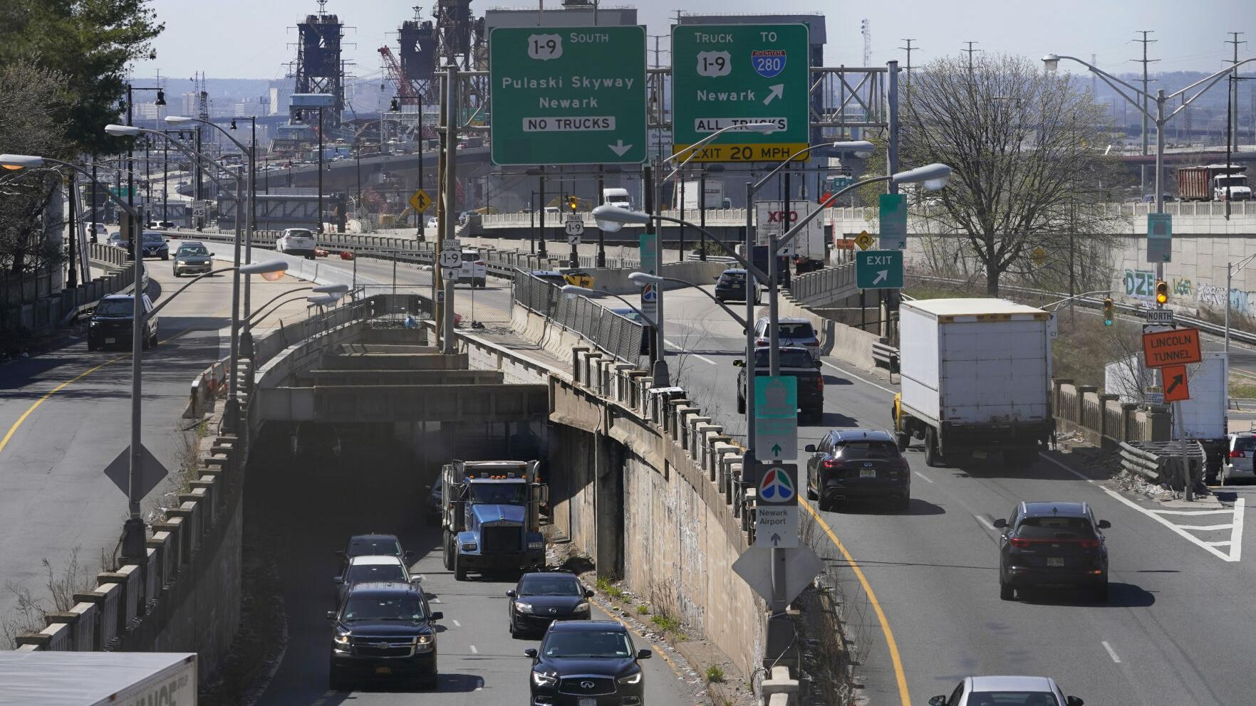 Bill Schmick | The Retired Investor: A highway of opportunity