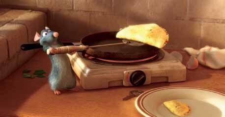 Real chef behind 'Ratatouille'