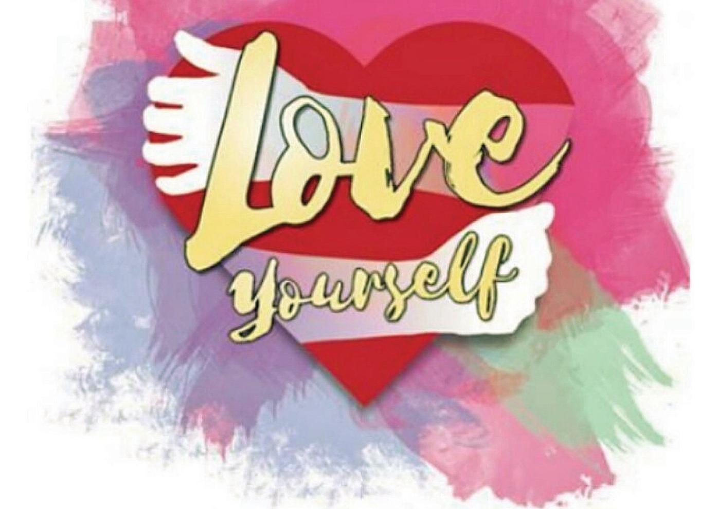 'Love Yourself' event to raise awareness about suicide prevention