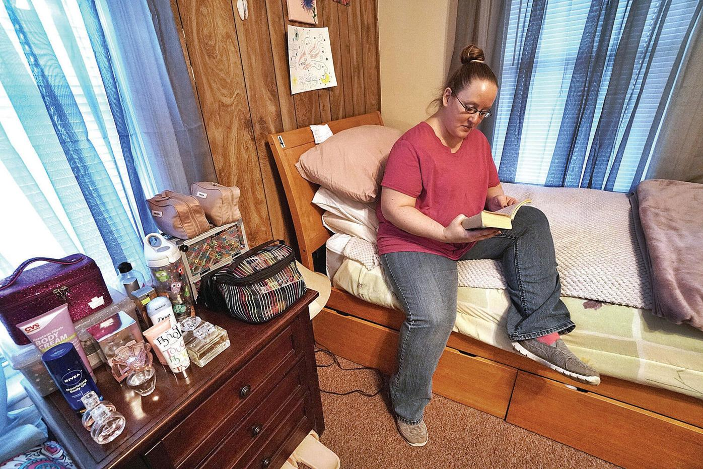 For those seeking addiction recovery, Keenan House for Women in Pittsfield means 'hope'