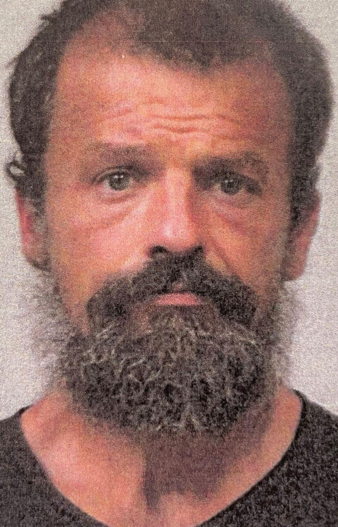 Joseph Stone mugshot