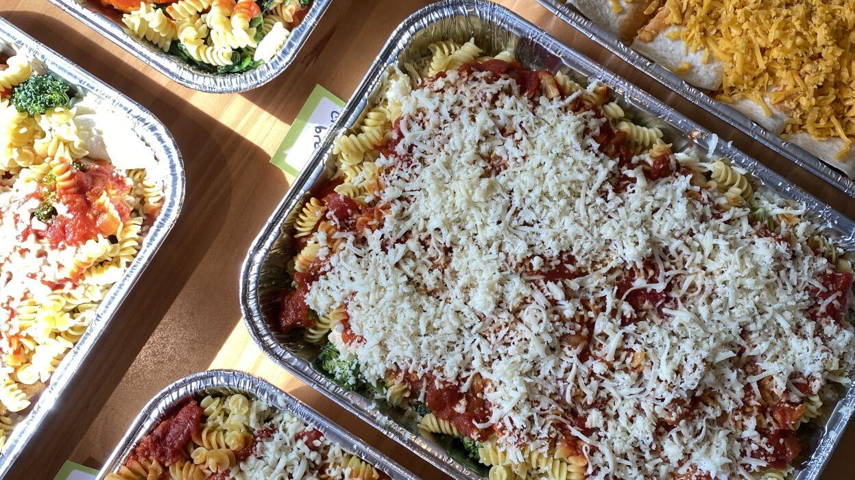 Freezer-friendly casseroles for when you don't want to cook
