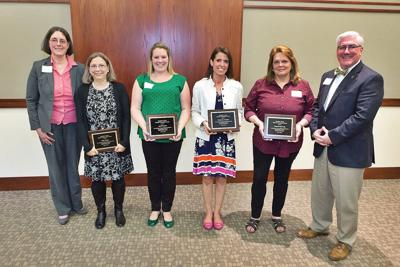 Berkshire County Educator Recognition Awards celebrate teaching and learning