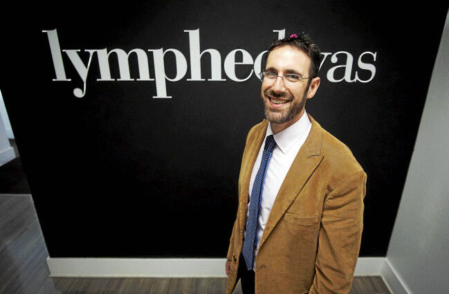 Made in the Berkshires: LympheDIVAs owner is carrying on a legacy that his intrepid sister began