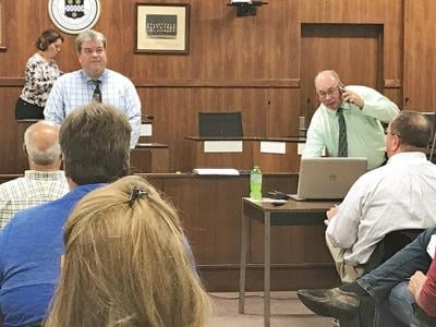 Sold! Pittsfield collects $1.78M in tax lien auction