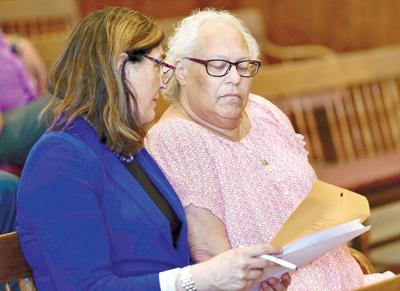 Trial tentatively set for ex-Great Barrington Town Hall worker in embezzlement case