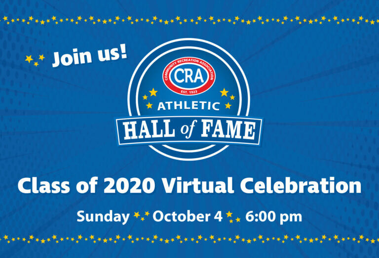 Virtual celebration set for Sunday to honor the Dalton CRA's Hall of Fame Class of 2020