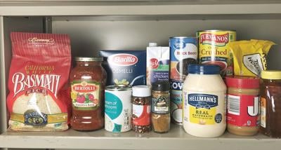 Pantry Staples: What can't you live without?