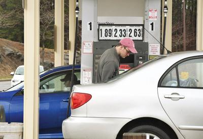 One facet of life merits a smile in Berkshires: low gas prices