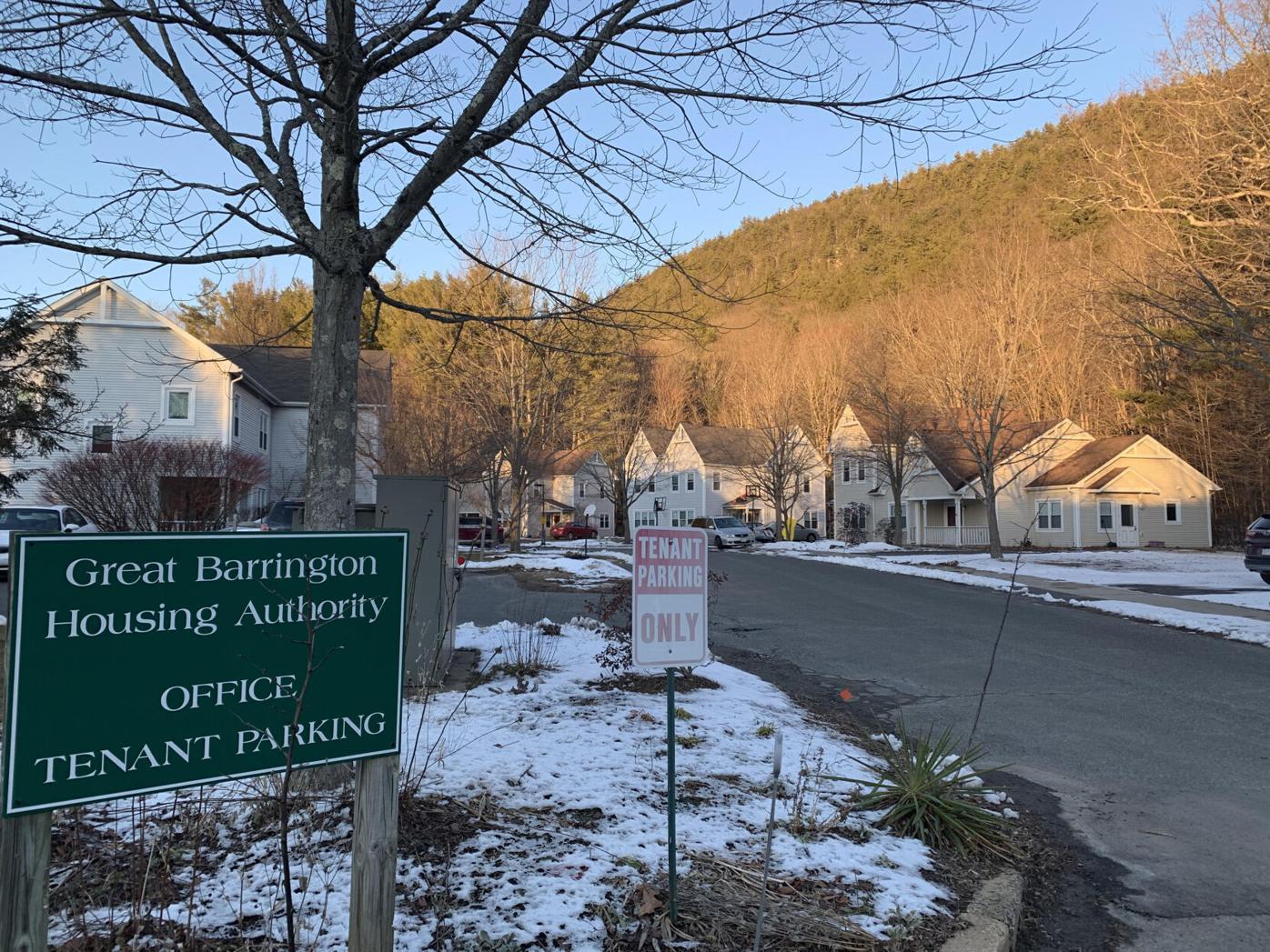 Flag Rock Village Housatonic