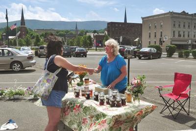 North Adams Farmers Market launching composting program