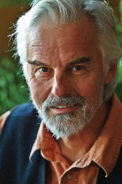 Actor-playwright John Hadden aims to peel back layers of mask-ulinity in solo show
