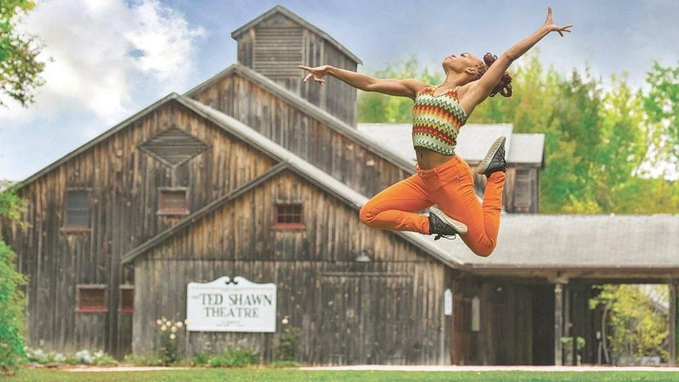 'A harsh and disheartening reality' as Jacob's Pillow cancels season