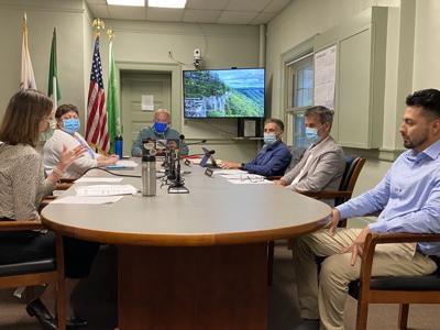 Pittsfield Board of Health meeting Sept. 1 2021