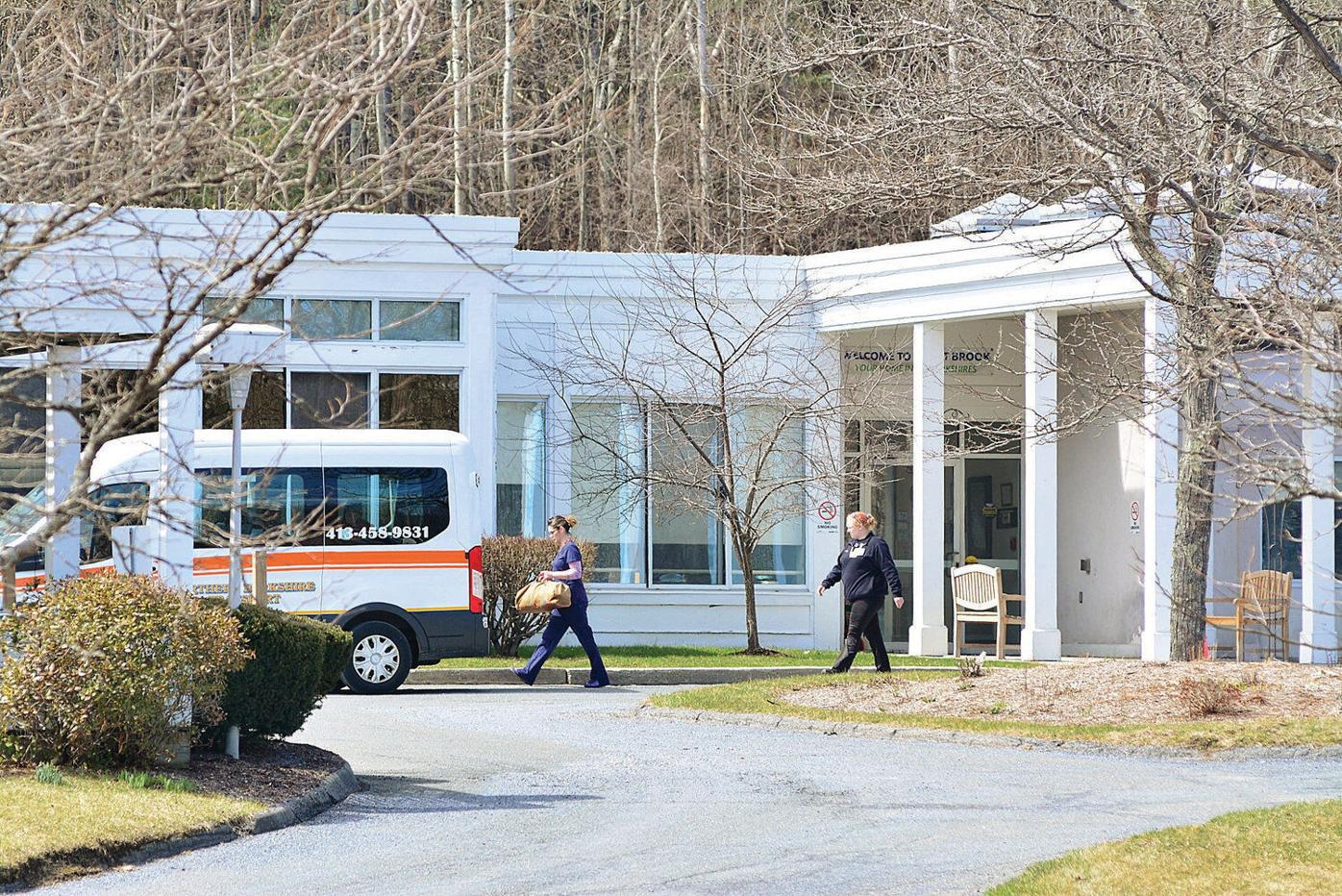 State moves to shut down Sweet Brook nursing home