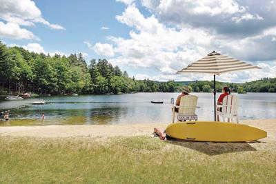 Four places to cool off this summer ...