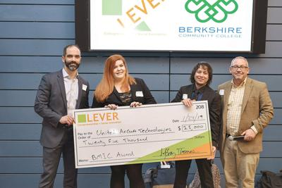Innovative approach to aircraft parts wins funding in Lever contest