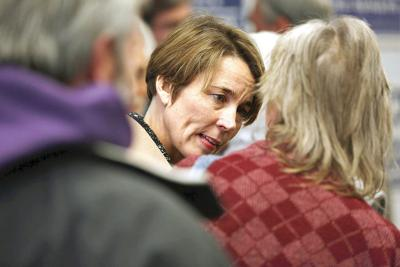 Museum controversy didn't sap AG Healey's support in Berkshires
