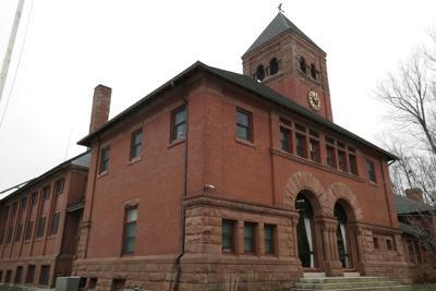 Dalton Town Hall (copy)