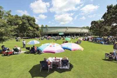 BSO leader hopeful for Tanglewood season — in some form (copy)
