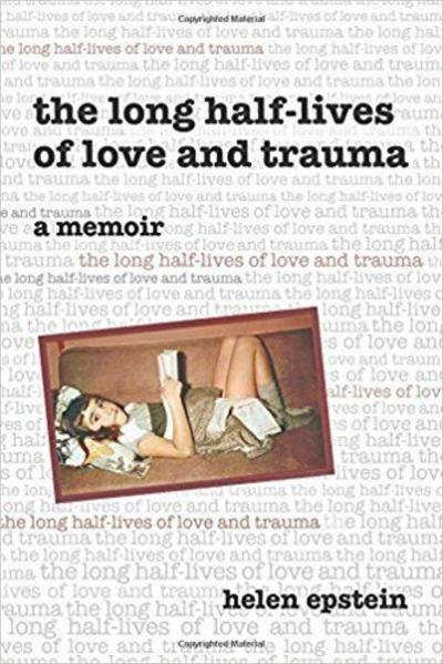 Book Review: Memoir chronicles healing from childhood sexual abuse