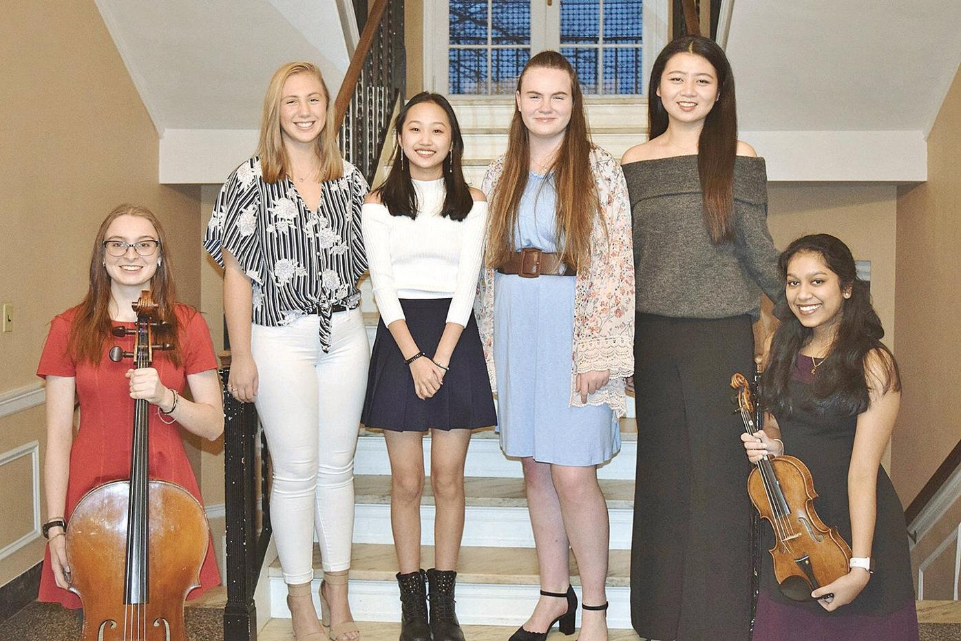 Make some noise for Berkshire music students