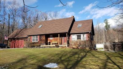 Savoy home, surrounded by nature, on market for $325,000