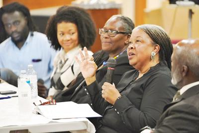 At Pittsfield forum, a look at 'Being Black in the Berkshires' in the past and present