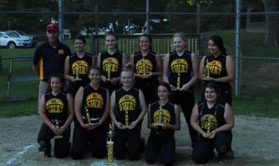 16U Swat Berkshire County championship