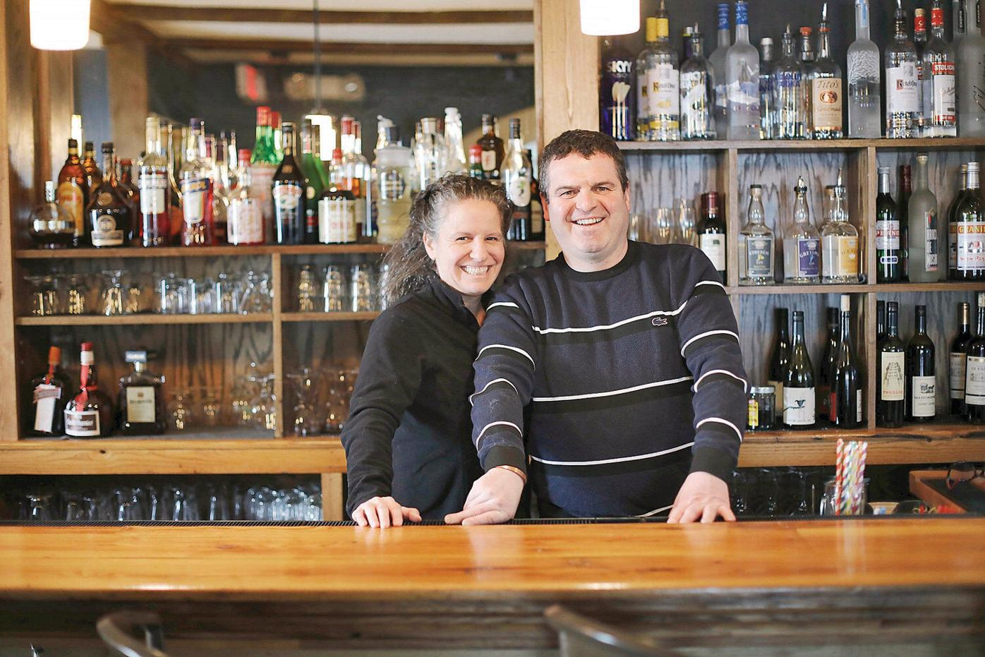 Chez Nous Bistro: A night out for a cause
