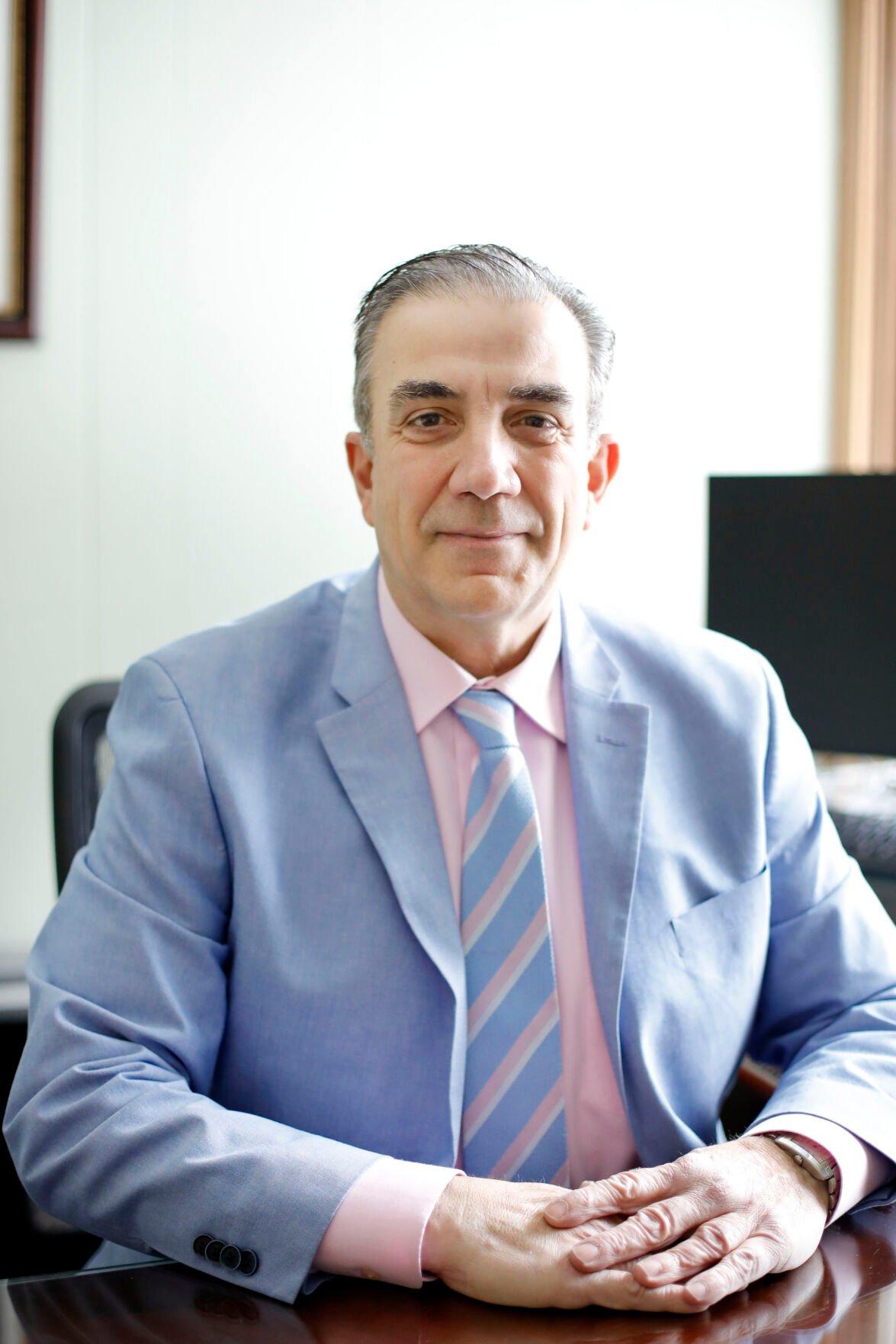 Elie El Saddik, CPA