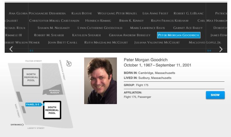 Peter Goodrich memorial listing.png