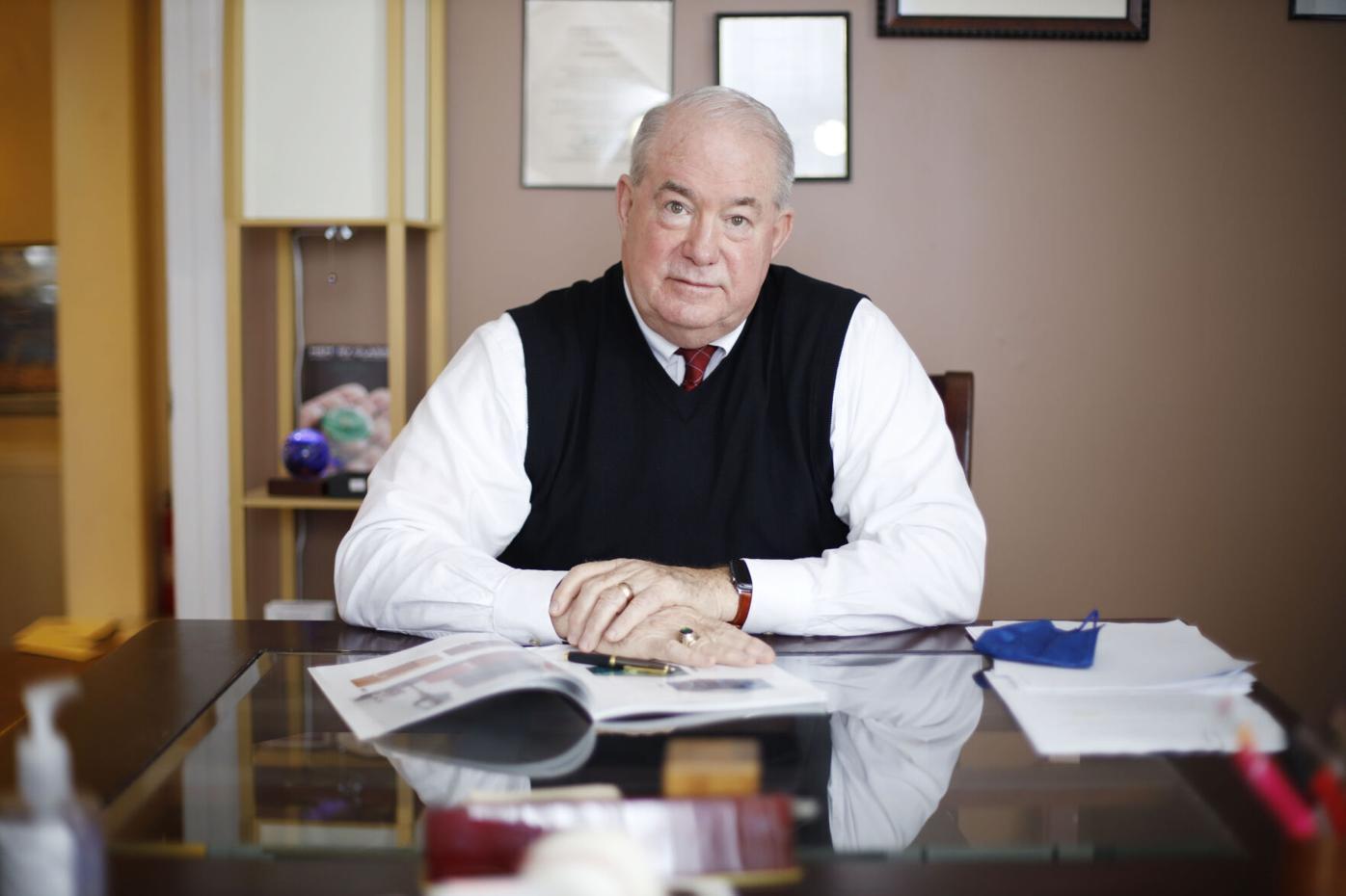 John Bresnahan