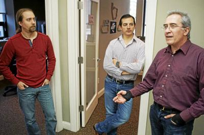 Made in the Berkshires   VidMob: Technology startups spreading local roots