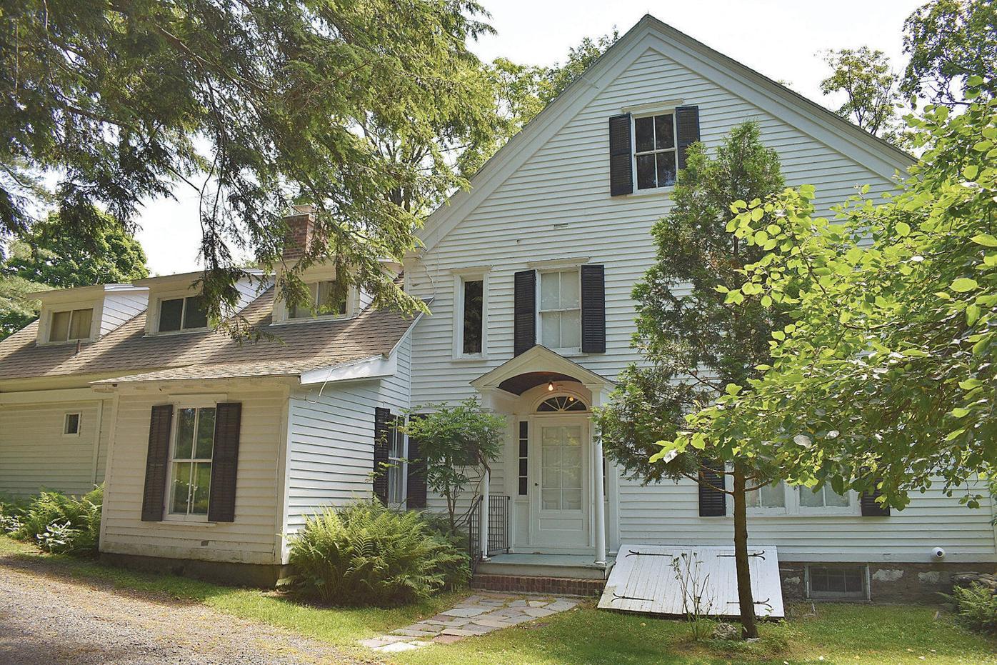 The Edna St. Vincent Millay Society: Saving Steepletop